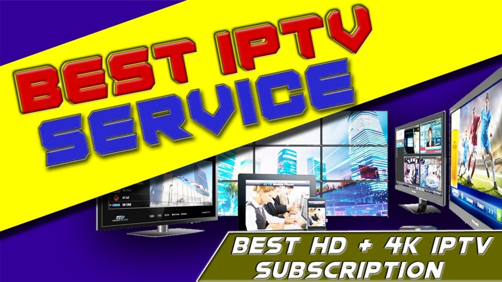 BEST IPTV SERVICE