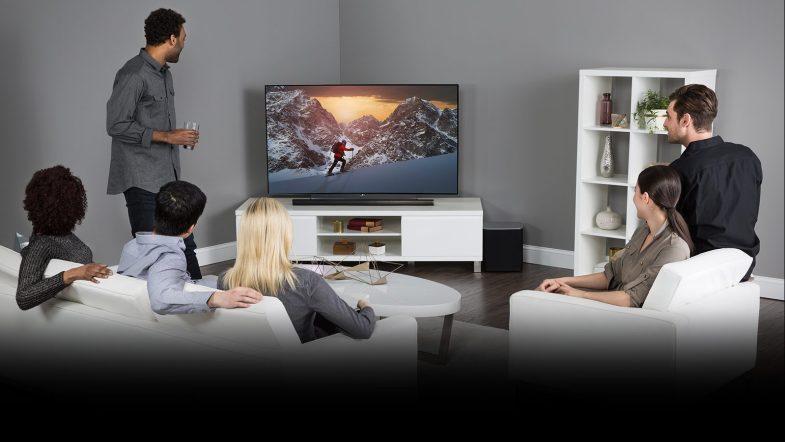 IPTV subscription service provider