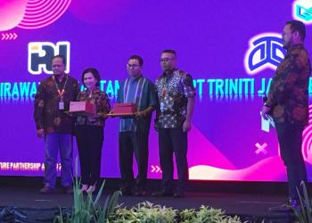 Penghargaan IPU
