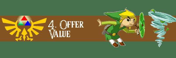 Offer Value