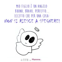 #iPupini angelo