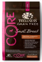 Recommended Dog food for Pugs