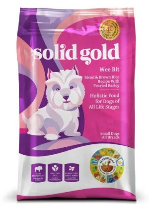 Puppy Food for Maltese Dogs