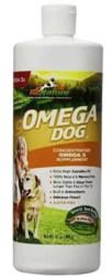 K9 Omega 3 Dog Supplement