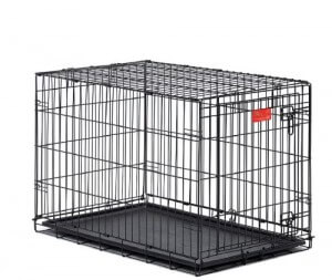 Large Dog Crate - MidWest Lifestages Review