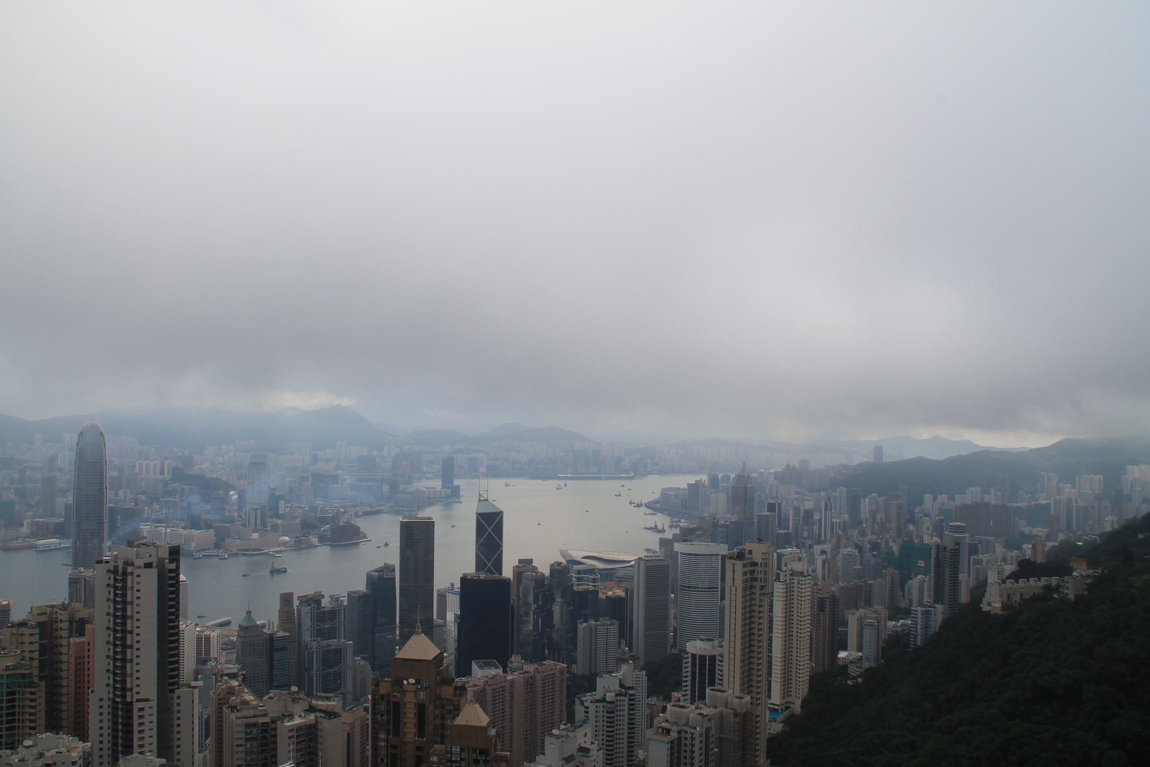 solo trip to Hong Kong Archives - i put my life on a shelf
