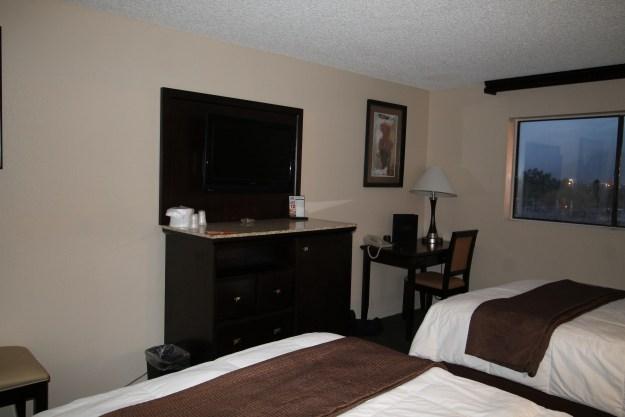longhorn hotel las vegas
