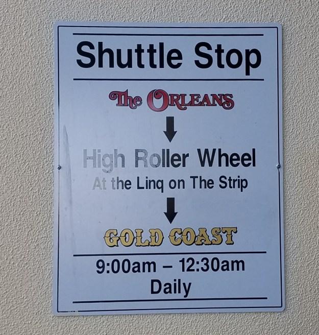 boyd orleans gold coast strip shuttle
