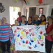 Proiect: Voluntariat pentru bunici