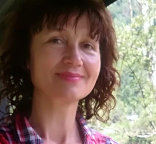 Mioara Mironica