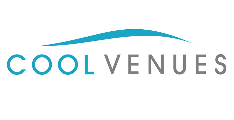 Cool Venues Logo