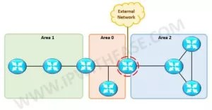 ospf-router-types