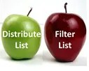 Difference between Distribute List and Filter List | IP With Ease