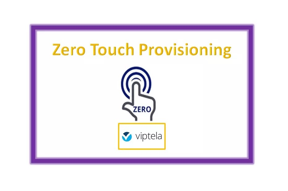 Cisco Viptela ZTP (Zero Touch Provisioning) | IP With Ease