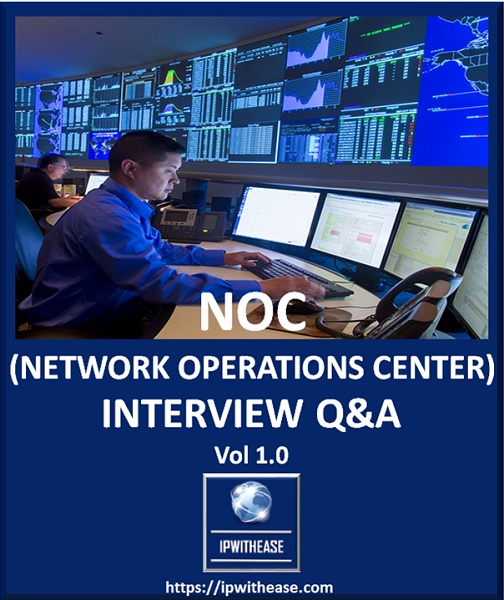 NOC ENGINEER
