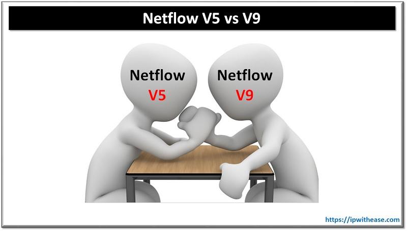 netflow v5 vs