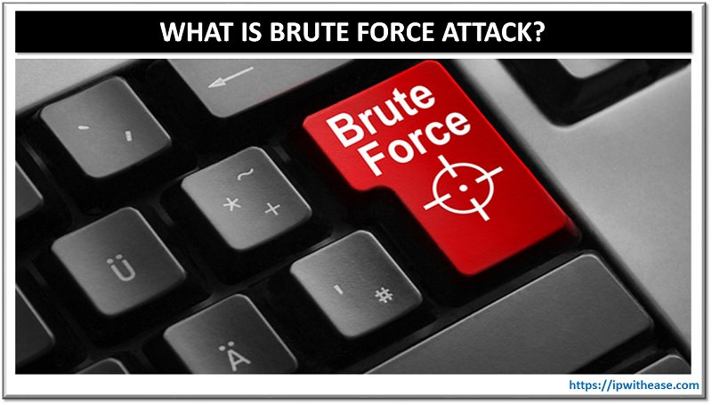 What is Brute force attack