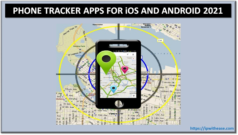 Phone Tracker Apps