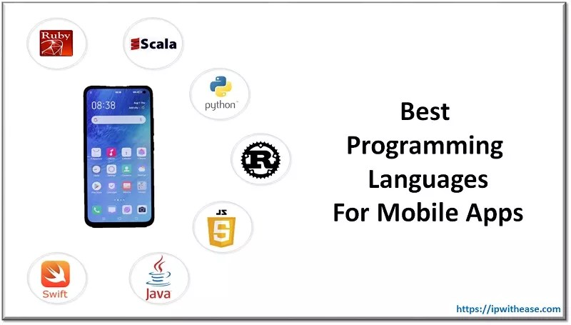 BEST PROGRAMMING LANGUAGES FOR MOBILE APPS