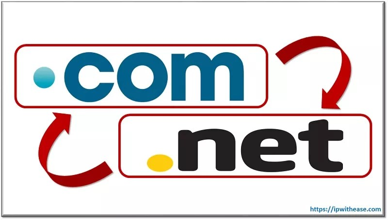 Difference Between .Com and .Net Domain Extensions