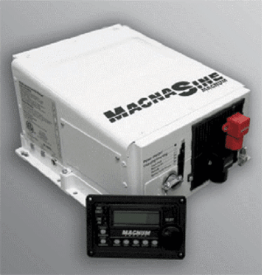 MS-PAE Inverter/Charger