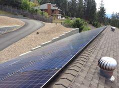 60 250w Solar Panels