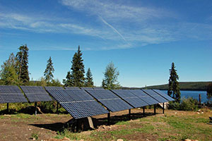 Net Metering with BC Hydro and FortisBC | Integrated Power Systems