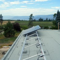 flatroof solar panels 1