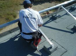 ips solar crew