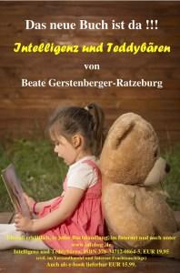 Intelligenz und Teddybären; Copyright alexandrum01, fotolia
