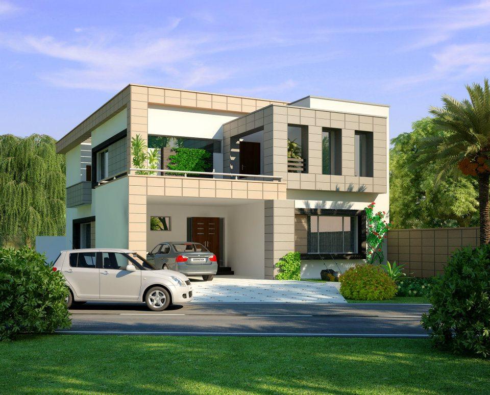 Home Design 3D Front Elevation House Design