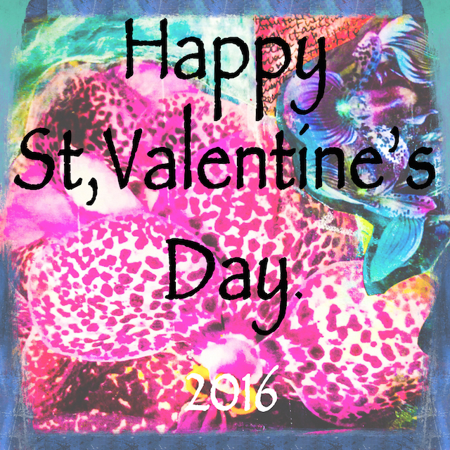 Happy  St,Valentine'sDay!