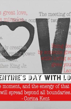Happy St, Valentine's Day💗
