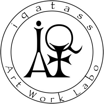 iqatass ArtWork Labo.   イクァタス アートワーク ラボ.
