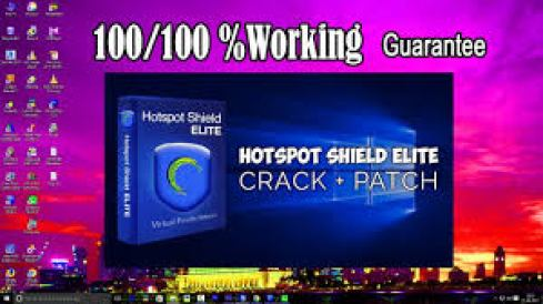 hotspot shield crack download pc
