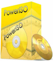PowerISO Crack