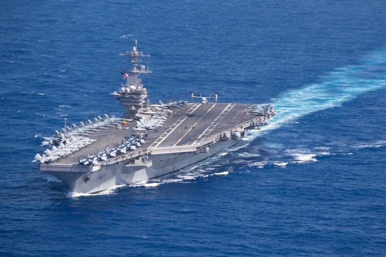 日本首相菅义伟访美:寻求政治脱困 岂可以邻为壑