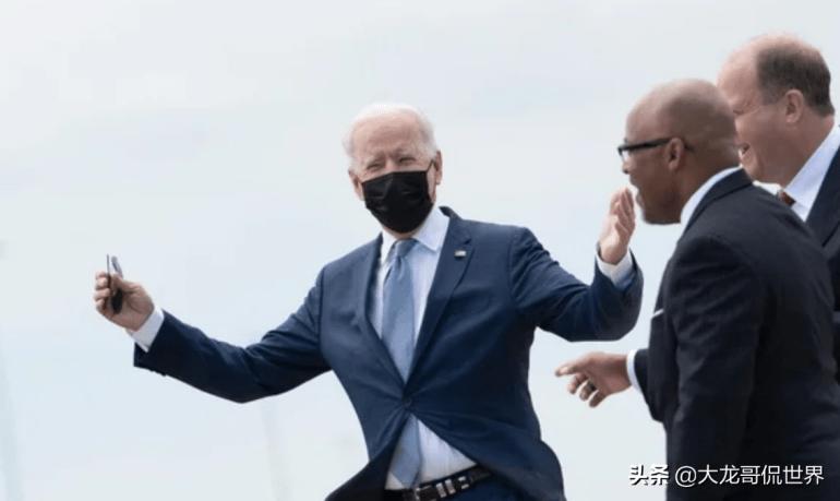 英航母终于到了,日本却发现不对劲,竟然不是冲着中国来的?
