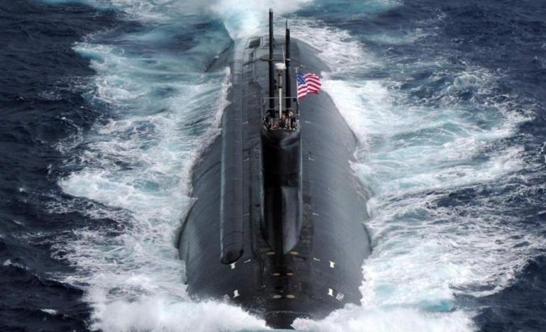 烏克蘭晉升為「戰爭火藥桶」!美國唯恐天下不亂,牽扯多國利益