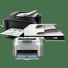 Printers / Scanners & Supplies