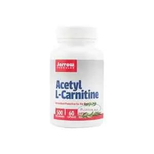 acetyl-l-carnitine-500mg-60cps