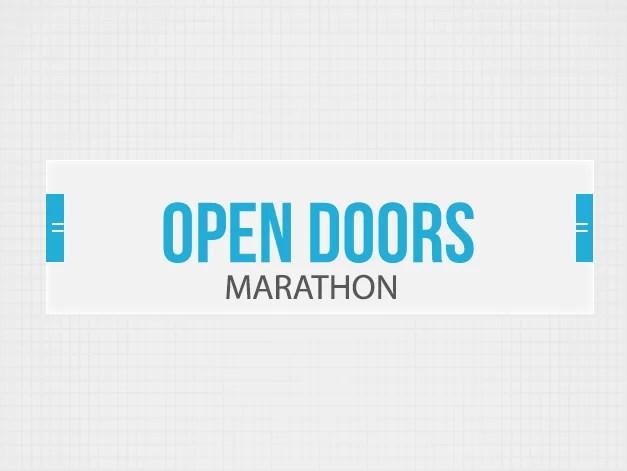 open-doors-marathon