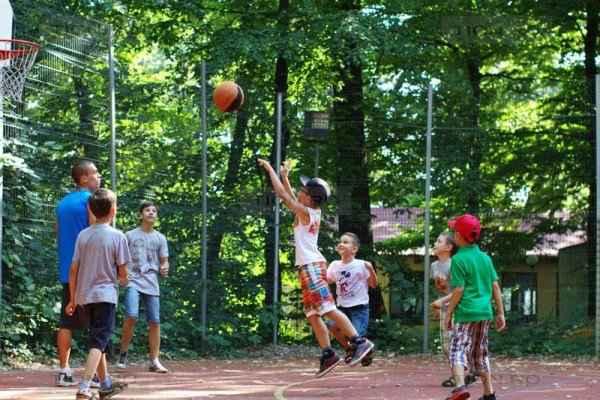 sport in aer liber