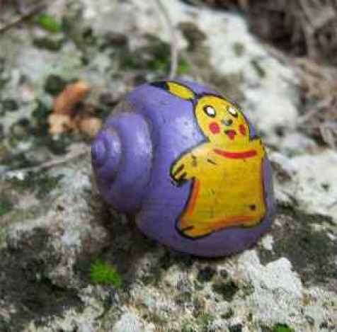 painted-snail-shell-7