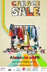 29.11 - Garage Sale
