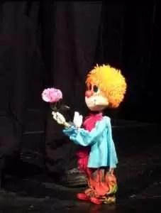 Charlie si balerina2