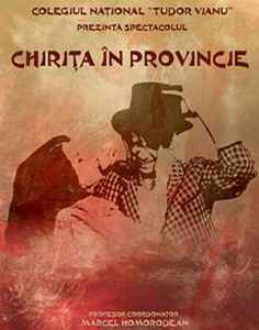 Chirita in provincie