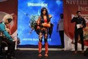 photo_Cosplay la DreamHack Masters Bucharest_2