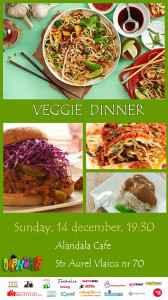 14.12 - Veggie Dinner
