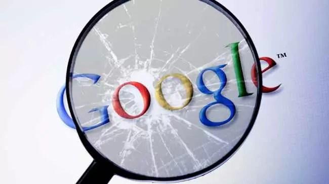google-broken-magnifying-glass